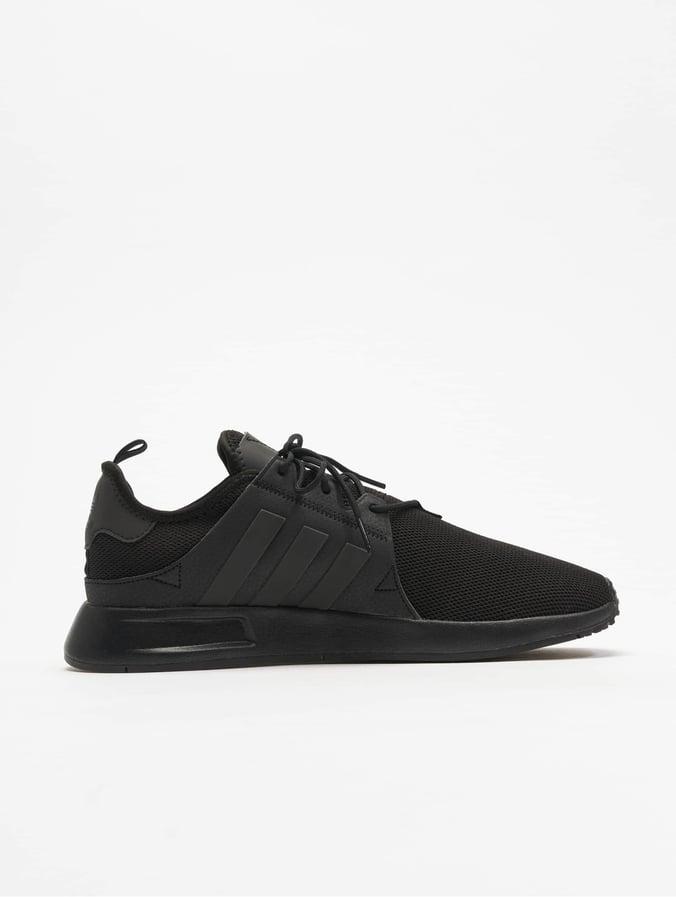 Adidas X_PLR Sneakers Core BlackTrace Grey MelangeCore Black