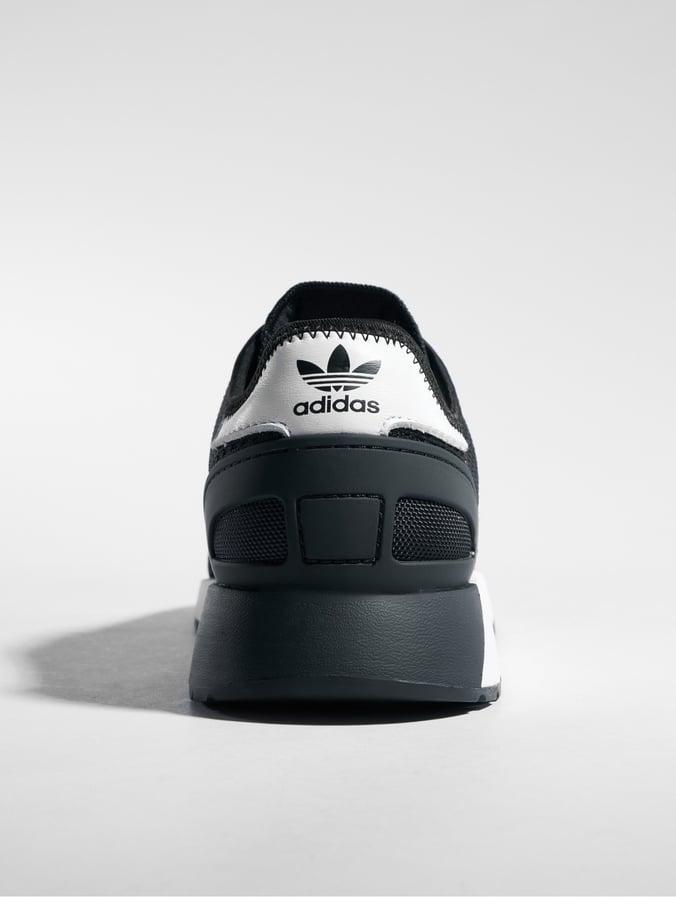 adidas Originals - N 5923 - Schwarze Sneaker - B37957