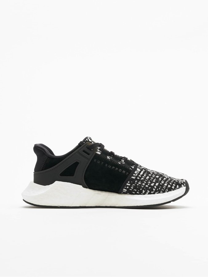 Adidas Eqt Support 9317 Black Glitch Black