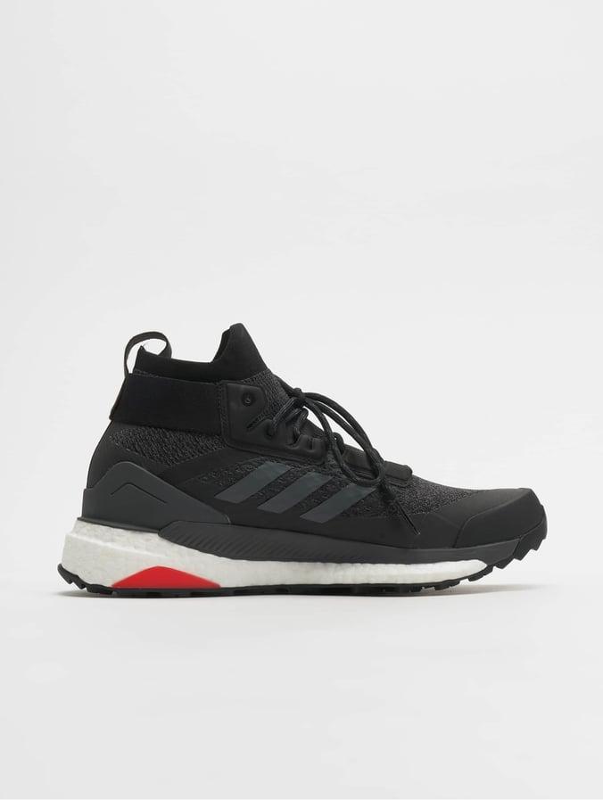 Adidas Originals Terrex Free Hiker Sneakers CblackGresixActora