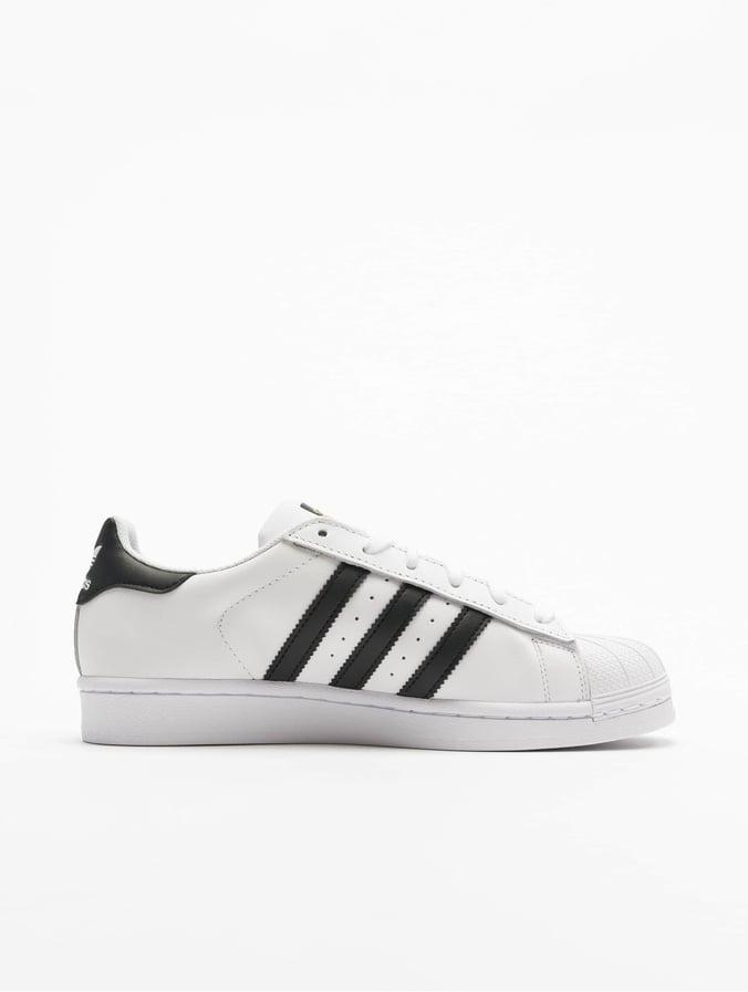 BlackFtwr Ftwr Adidas Sneakers WhiteCore Superstar White wP8knO0X