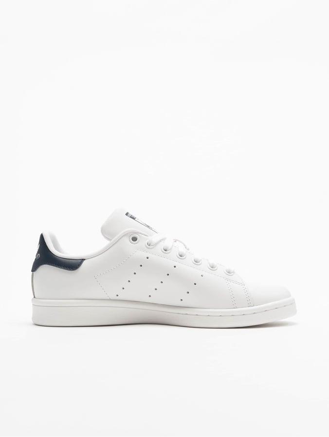 adidas Originals Stan Smith Sneaker Low Grau Herren Schuhe