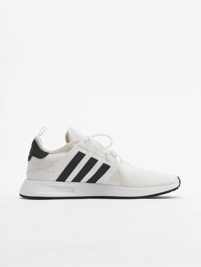 Adidas X PLR Sneakers White/Core Black/Footswear White