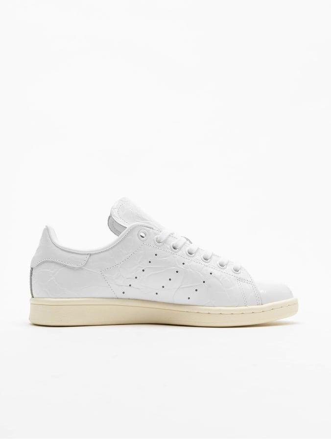 adidas Originals Stan Smith W Damen Sneaker weiß flieder EE5859