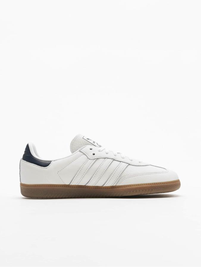 adidas Originals Herren Samba Sneakers