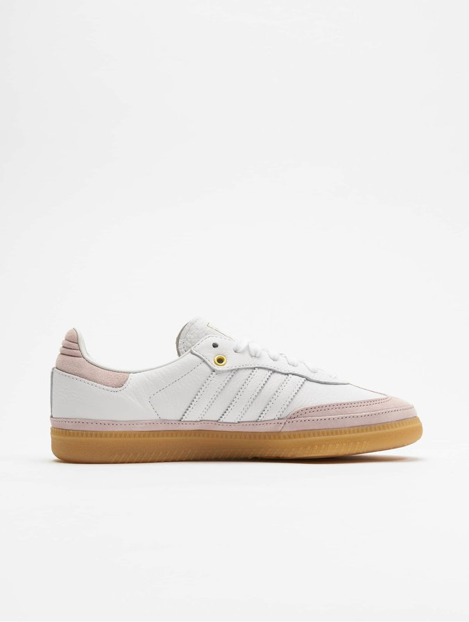 best price free shipping separation shoes adidas originals Samba OG Relay Sneakers Ftwr White/Ftwr White/Soft Vision