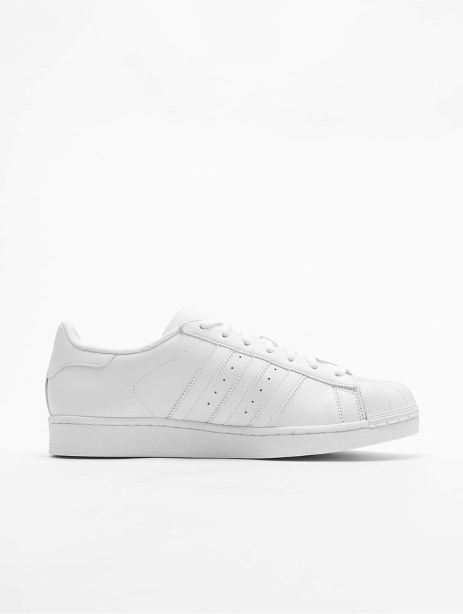 Adidas Superstar Founda Sneakers White