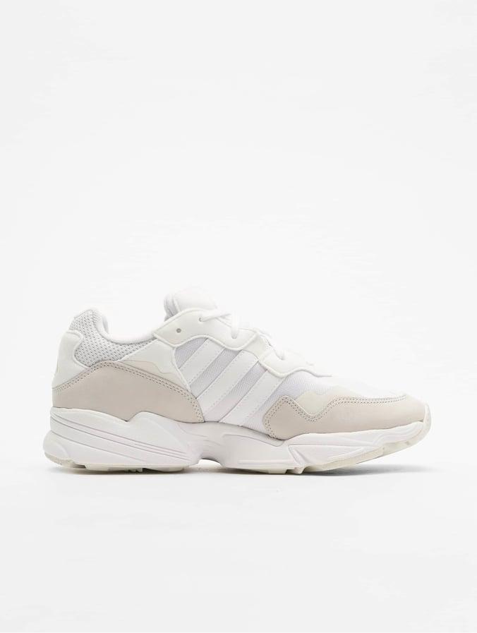 adidas Originals Yung 96 Sneakers Footwear WhiteFootwear WhiteGrey Two