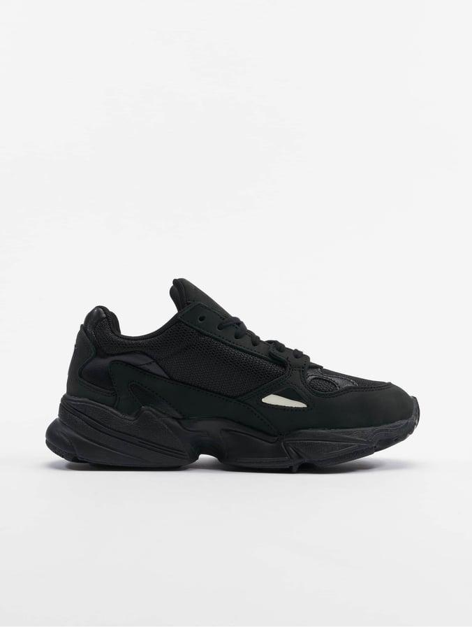 Adidas Originals Falcon W Sneakers Core Black