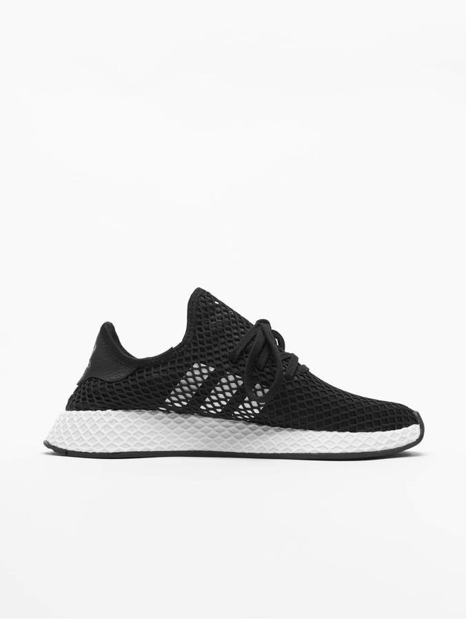 Adidas Originals Deerupt Runner Sneakers Core BlackFtwr WhiteCore Black