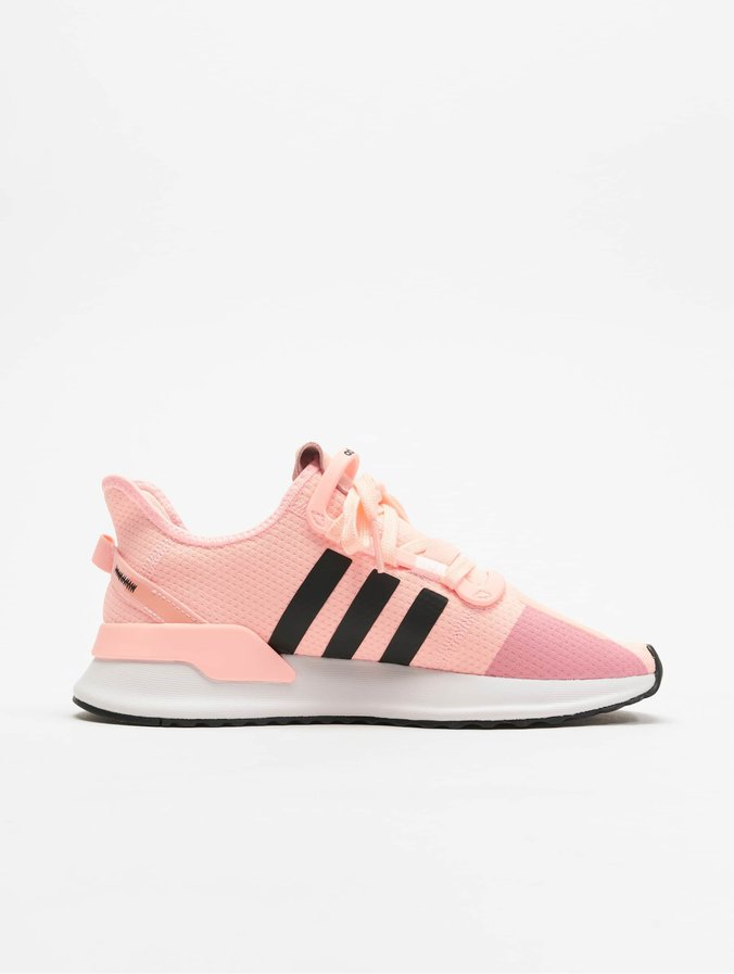 shoes adidas Originals U Path Run Clear OrangeCore Black