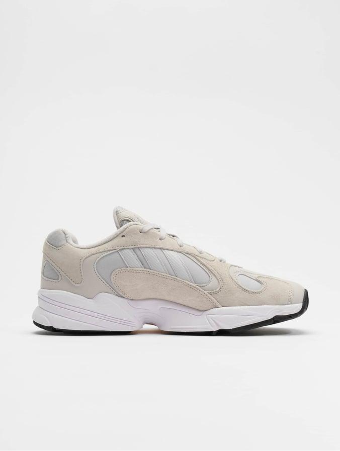 Adidas Originals Yung 1 Sneakers GreoneGreoneFtwwht