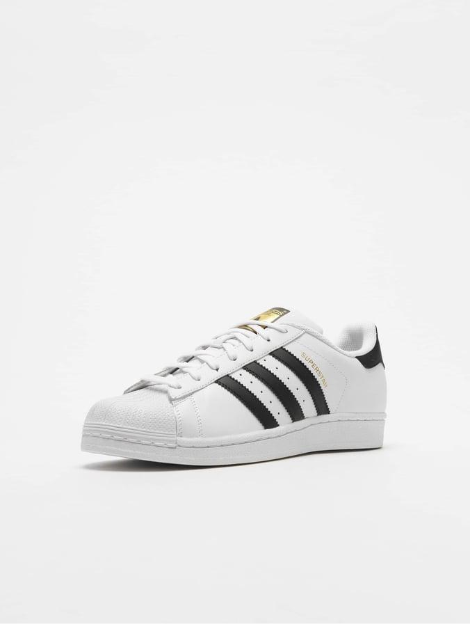 Superstar Foundation Schuhe White
