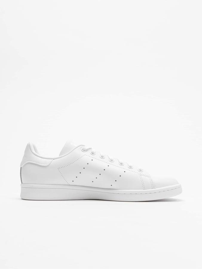 adidas superstar hvid og sort, Adidas Stan Smith Og Pk Shoes
