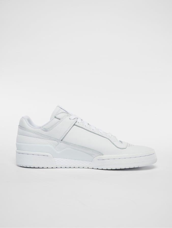 Adidas Originals Forum Lo Decon Sneakers Ftwr White