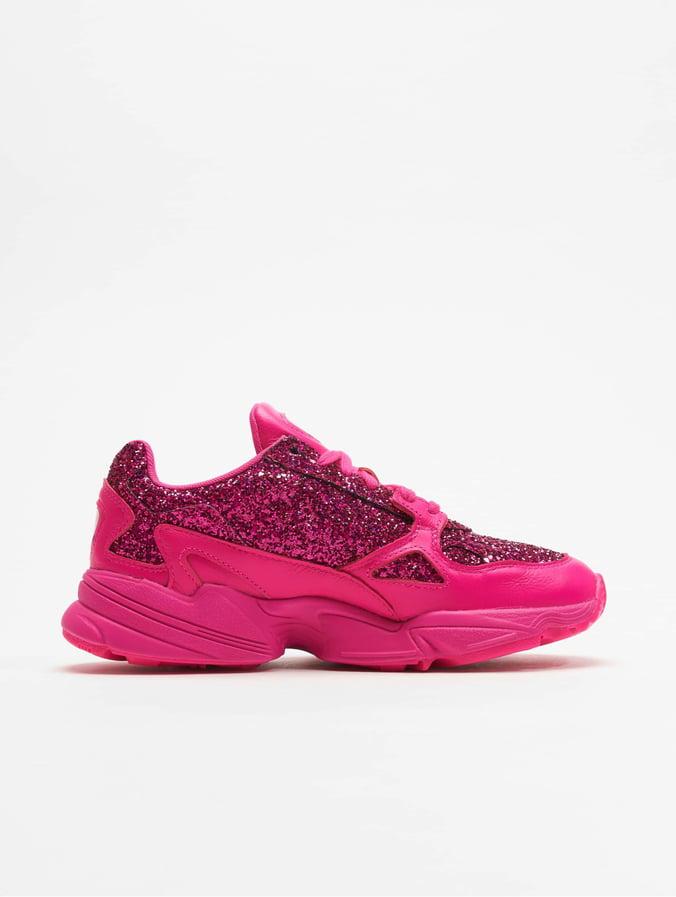adidas Originals Sko Sneakers Falcon i pink 599525
