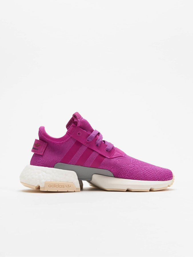 beauty discount shop popular stores adidas originals Pod-S3.1 Sneakers Vivid Pink/Vivid Pink/Legend Purple