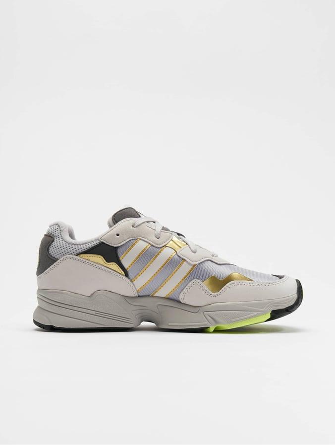 adidas Originals Sko Sneakers Yung 96 i sølv 600936