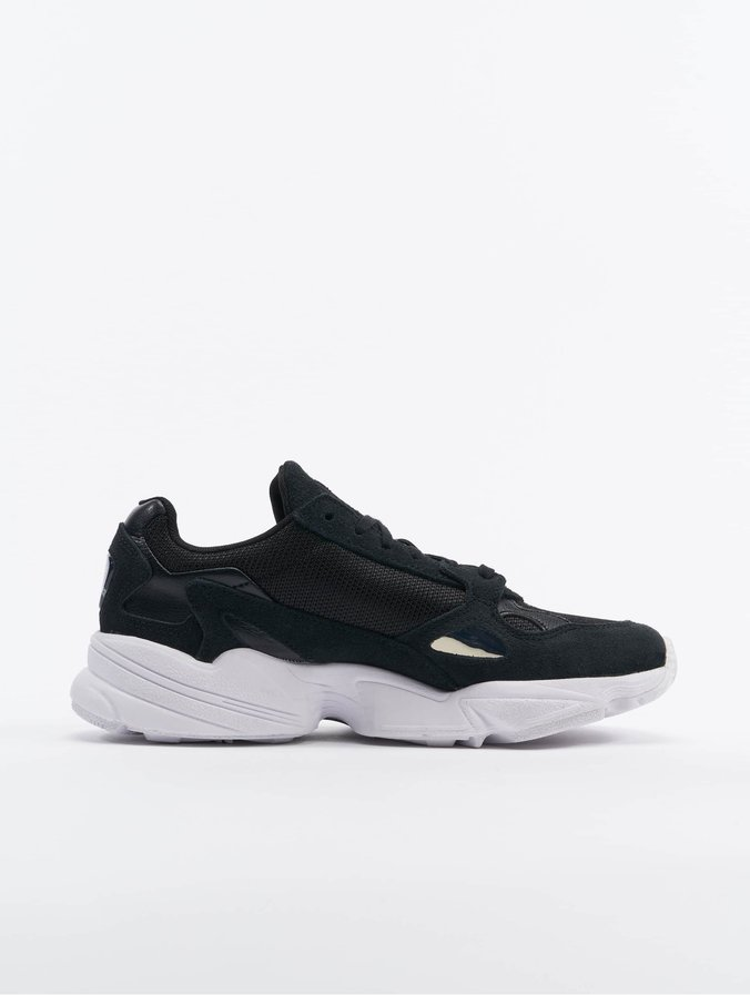 adidas Originals Sko Sneakers Falcon i sort 497932