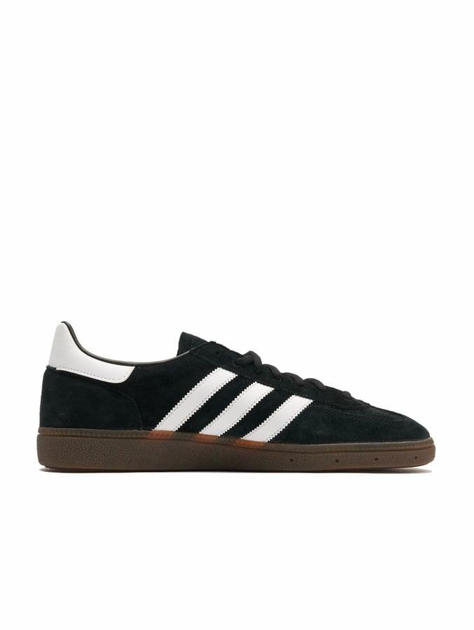 Adidas Originals Handball Spezial Sneakers Core BlackFtwr WhiteGum5