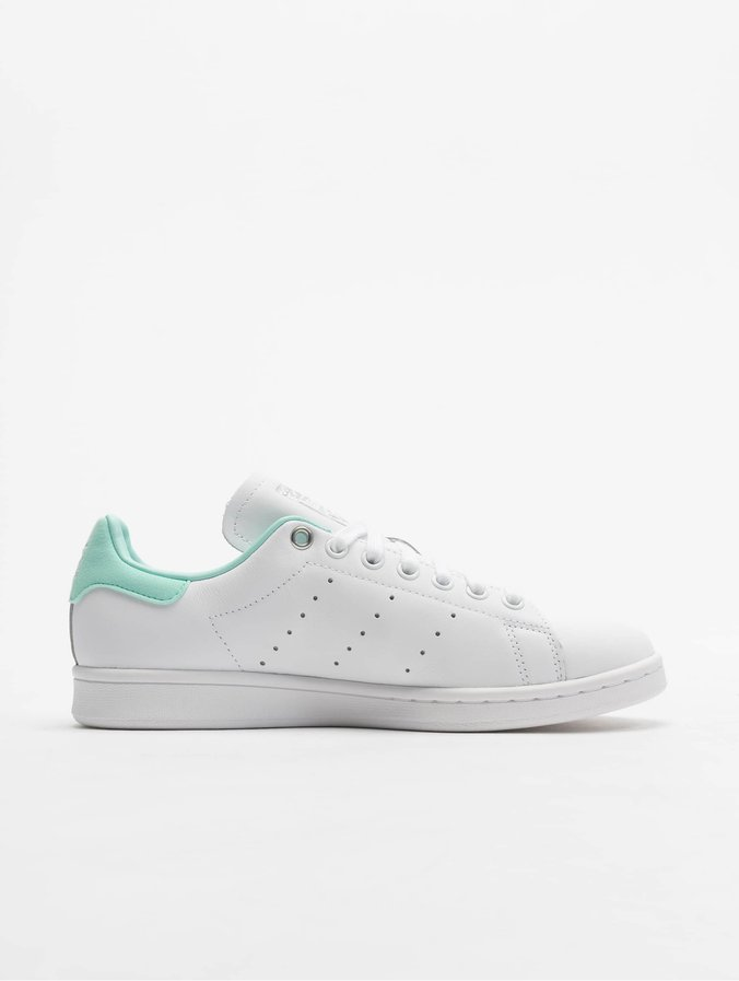 Shoes adidas Stan Smith W G27908 FtwwhtSilvmtClemin