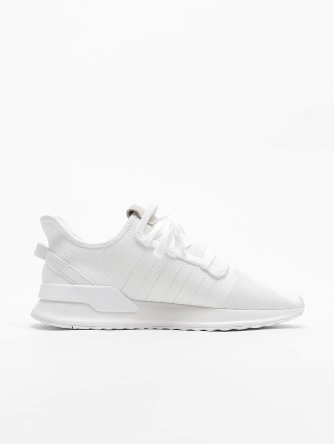 Adidas Originals U_Path Run Sneakers Ftwr White