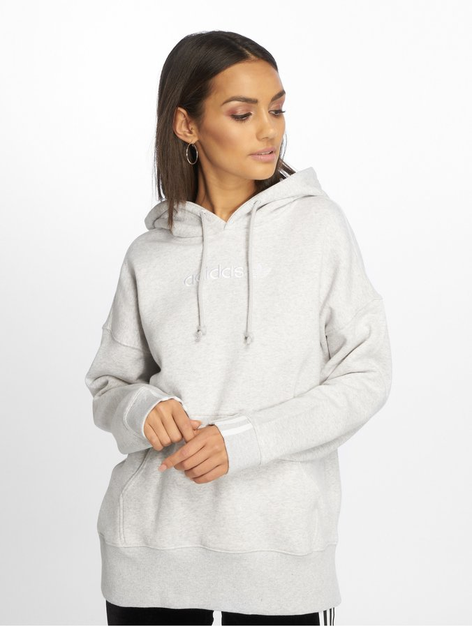 Adidas Originals Coeeze Hoody Light Grey Heather