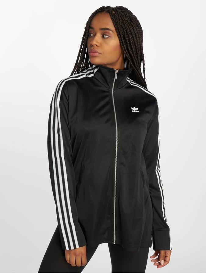 veste adidas noir femme