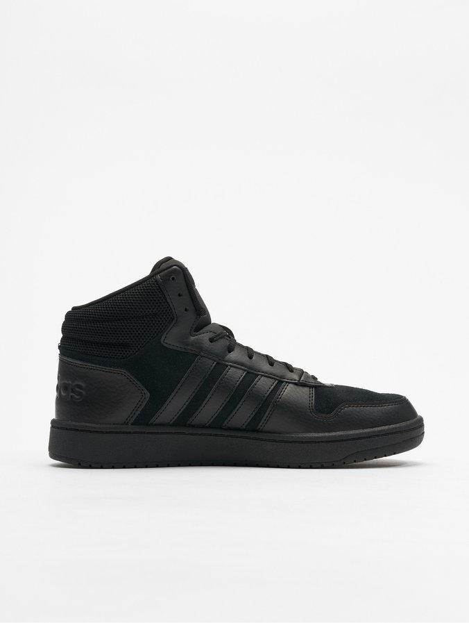 ebfc0ca275ad6 adidas Performance | Hoops 2.0 Mid noir Homme Baskets 586881