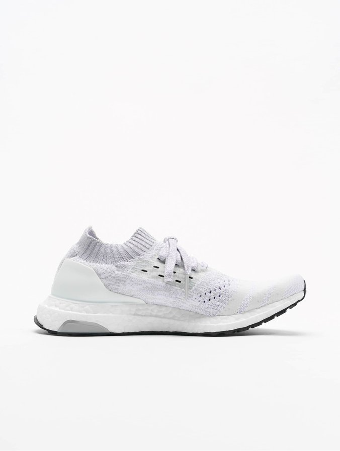 Adidas Ultra Boost Uncaged Sneakers Ftwr WhiteWhite TintGrey Two