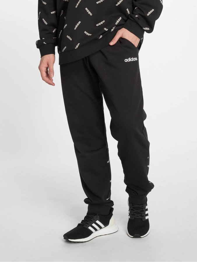 jogging adidas noir homme