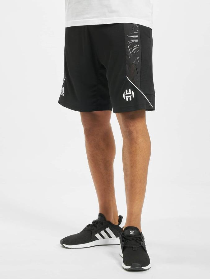 adidas Harden C365 Shorts Black