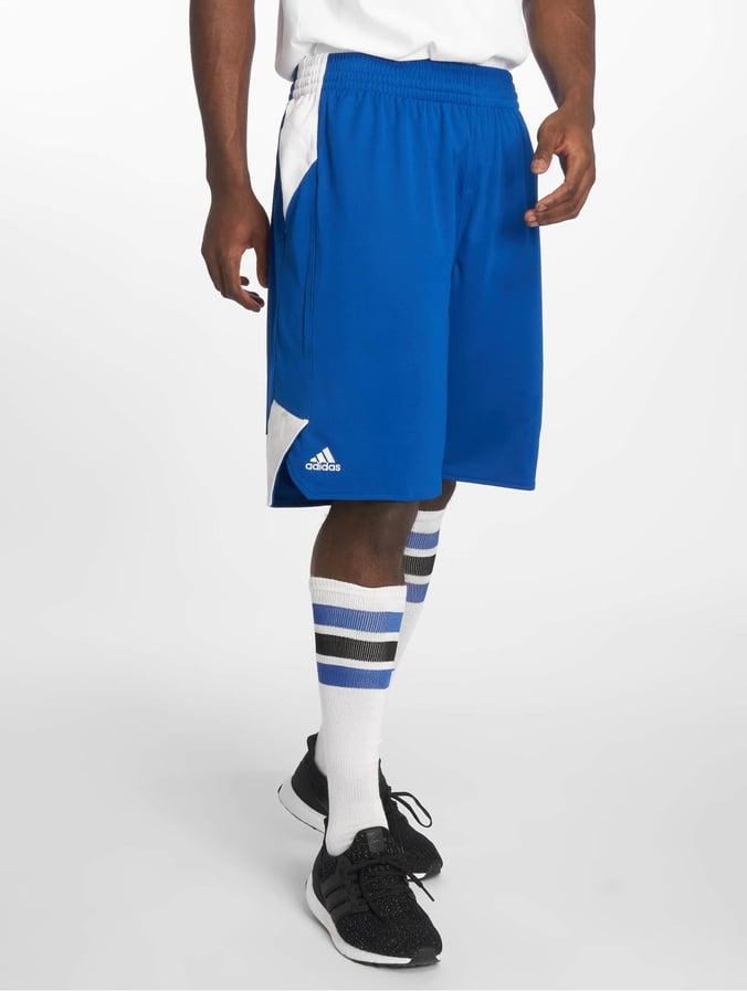 adidas Rev Crzy Exp Shorts PoweredWhite