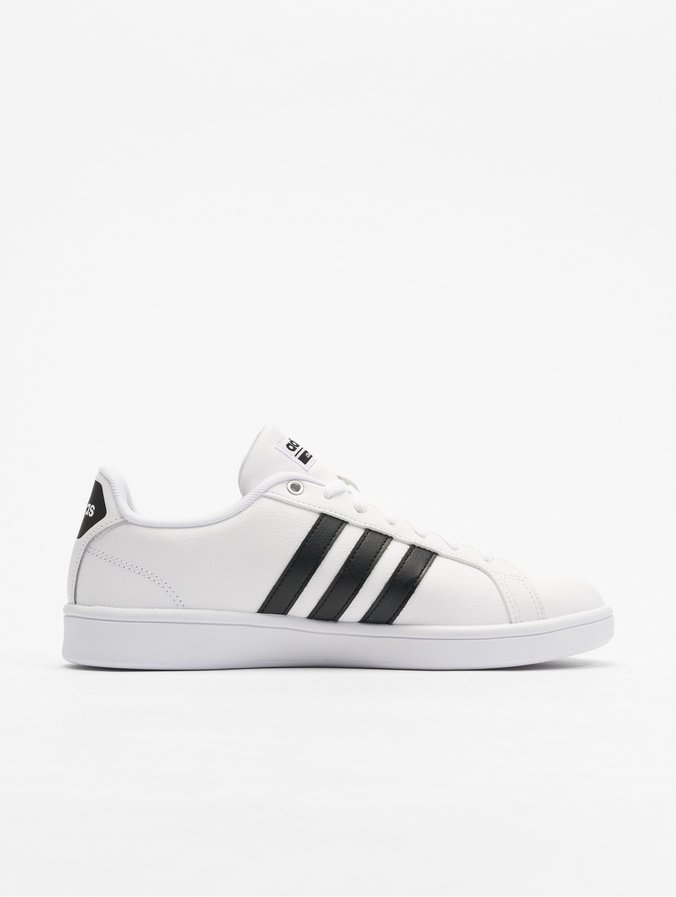 adidas CF Advantage Sneakers WhiteBlack