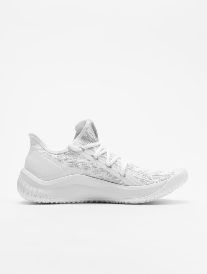 adidas Dame D.O.L.L.A. Sneakers White