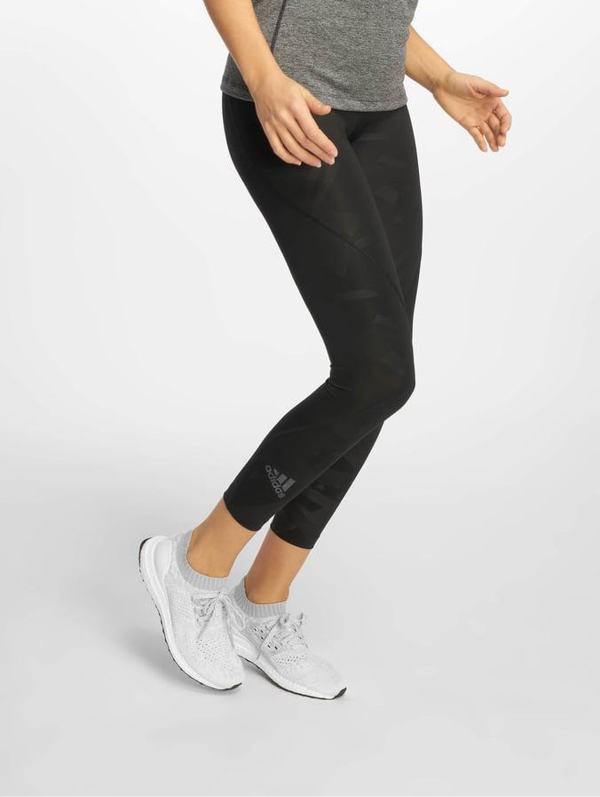 8684cdf6edc adidas Alphaskin SPR 2.0 Leggings Black