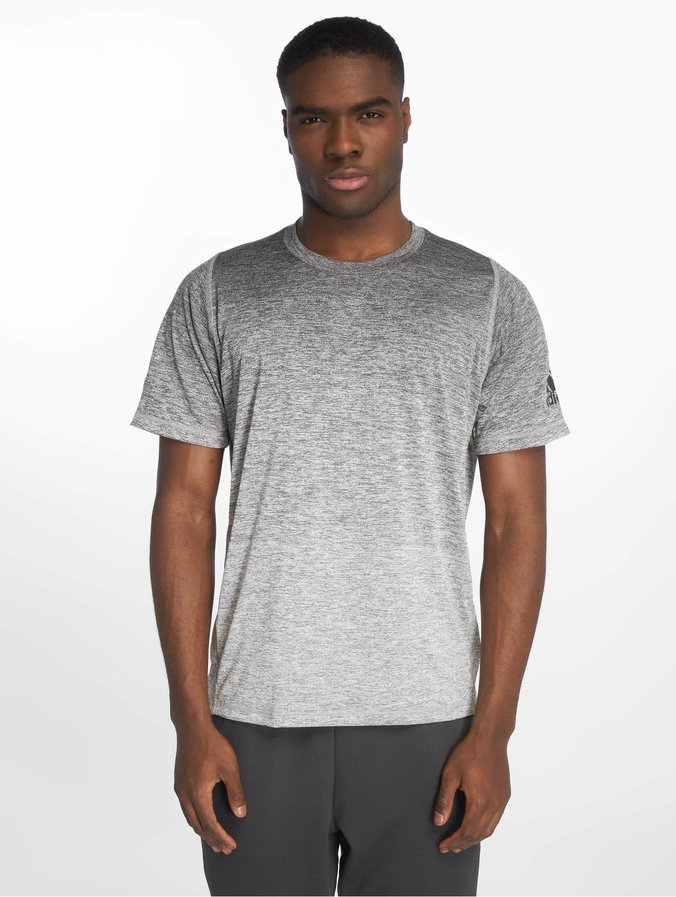 adidas FL 360 T Shirt Grey Six