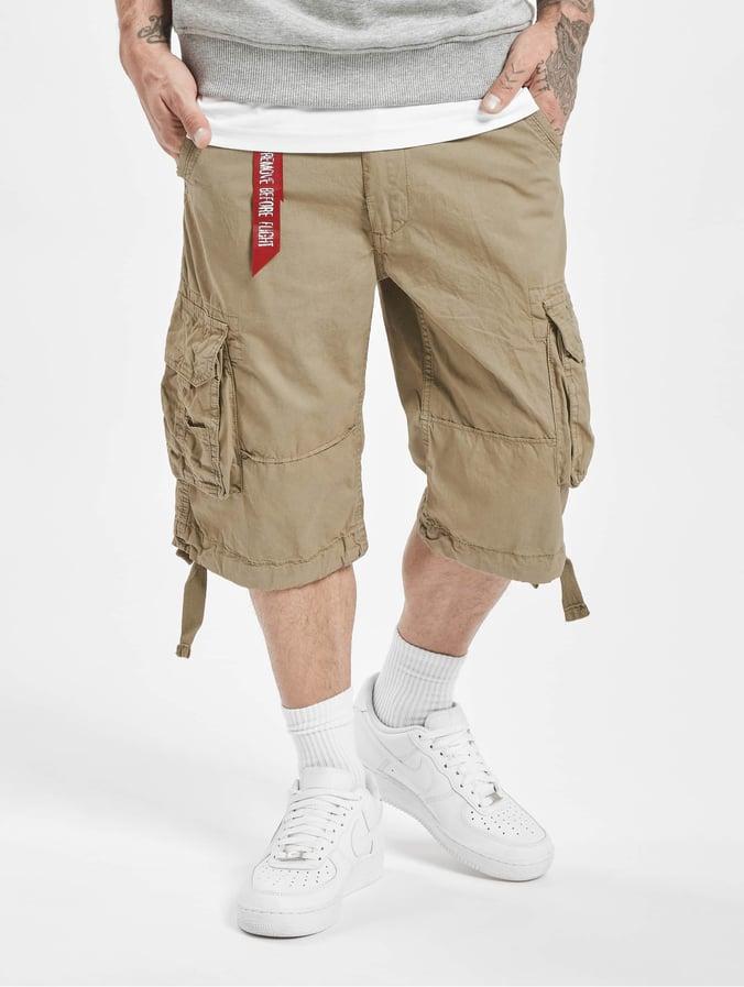Brandit INDUSTRY Vintage 34 Cargo Shorts Herren Short