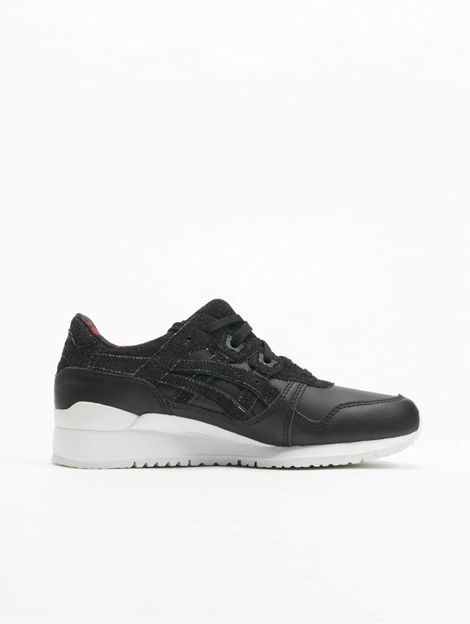 Asics Gel Lyte III Sneakers Black/Black
