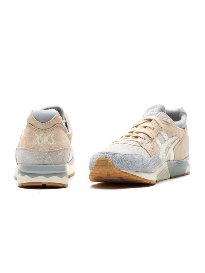 half off 18dc8 213a3 Gel-Lyte V Hairy Suede Pack Sneaker Beige