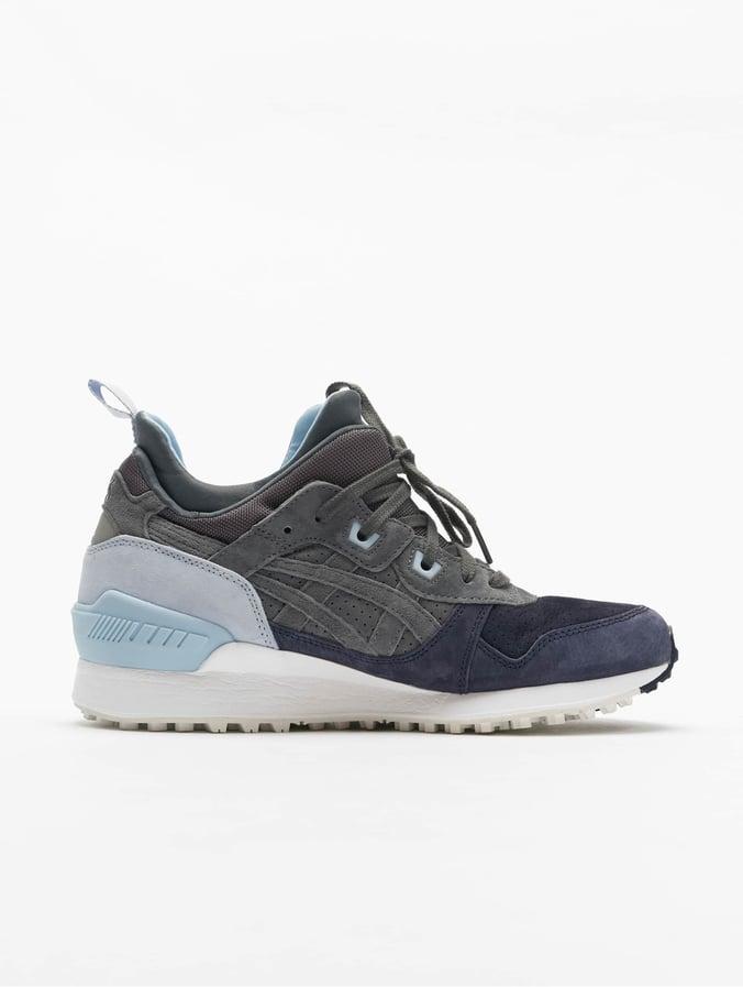 san francisco a8c1f 61302 Gel-Lyte MT Suede Pastel Pack Sneaker Grey