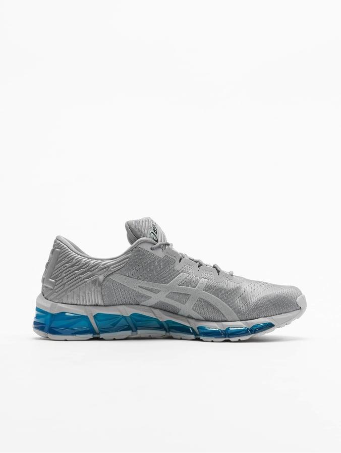 more photos 9e314 16595 Asics Gel-Quantum 360 5 JCQ Sneakers Sheet Rock/Island Blue