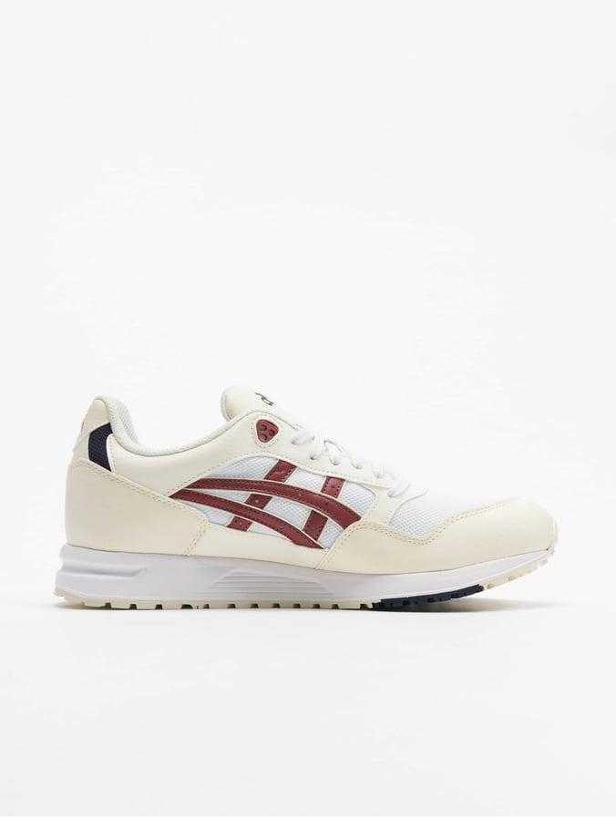 Asics Gelsaga Sneakers WhiteBrisket Red
