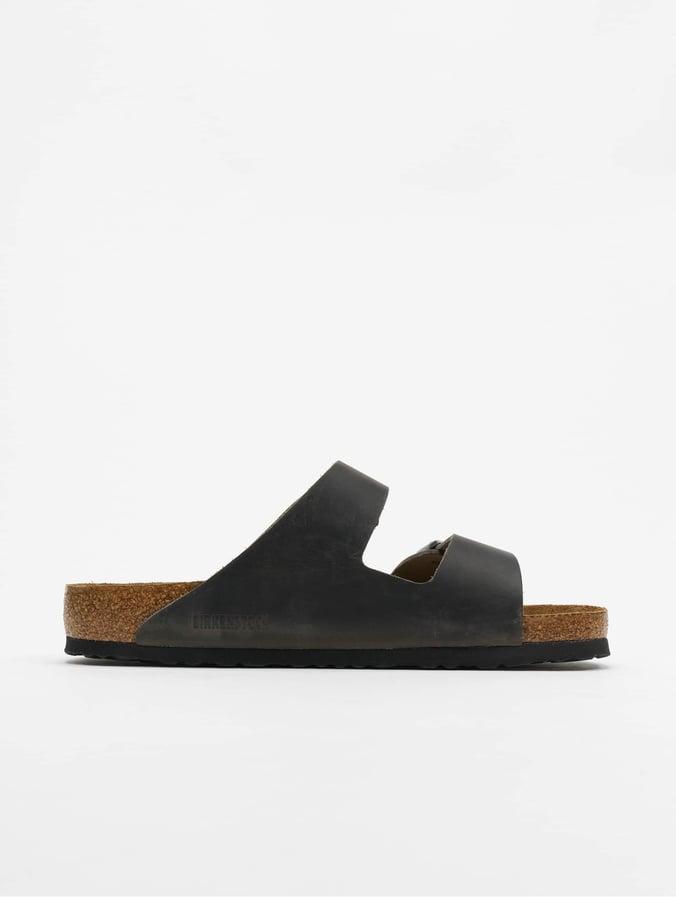 vente de sortie codes promo magasin d'usine Birkenstock Arizona FL Sandals WB Iron