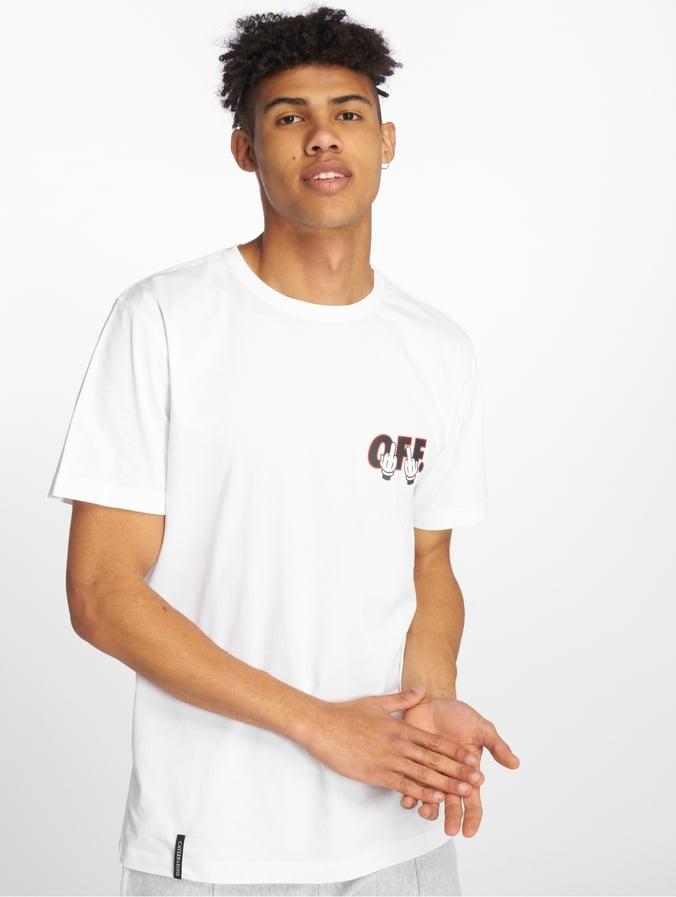 Cayler & Sons C&s Wl Seriously Tee Whitemc T Shirt Whitemc