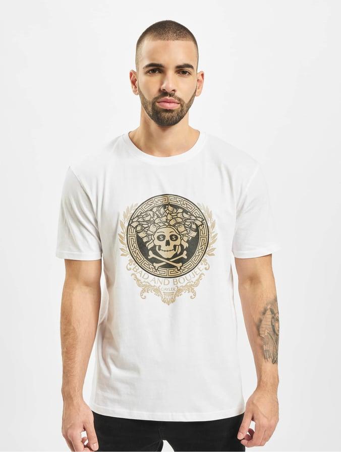 Cayler & Sons WL Badusa T Shirt WhiteMC