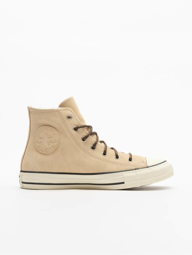Converse Chuck Taylor All Star Sneakers Light Bisque/Egret/Black