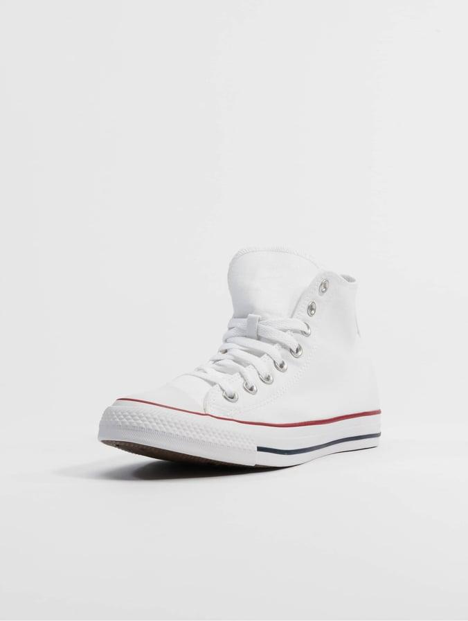 converse all star blanc
