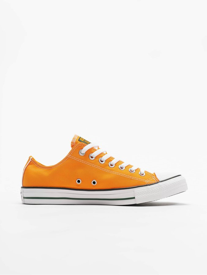 basket converse homme orange
