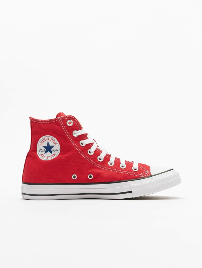converse homme rouge 41